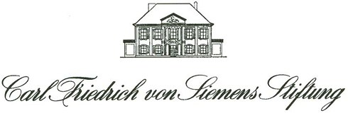Logo Carl Friedrich von Siemens Stiftung