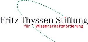 Logo Fritz Thyssen Stiftung