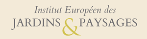 Logo Institut Européen des Jardins et Paysages