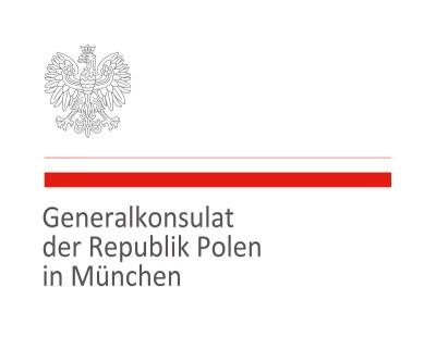 Logo_Generalkonsulat der Republik Polen in München