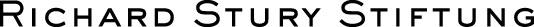 Logo_Richard Stury Stiftung