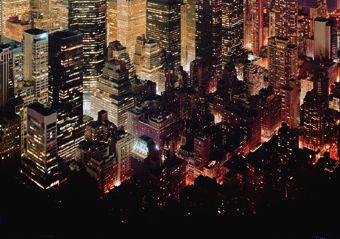 New York - Fotografie von Ralf Kaspers