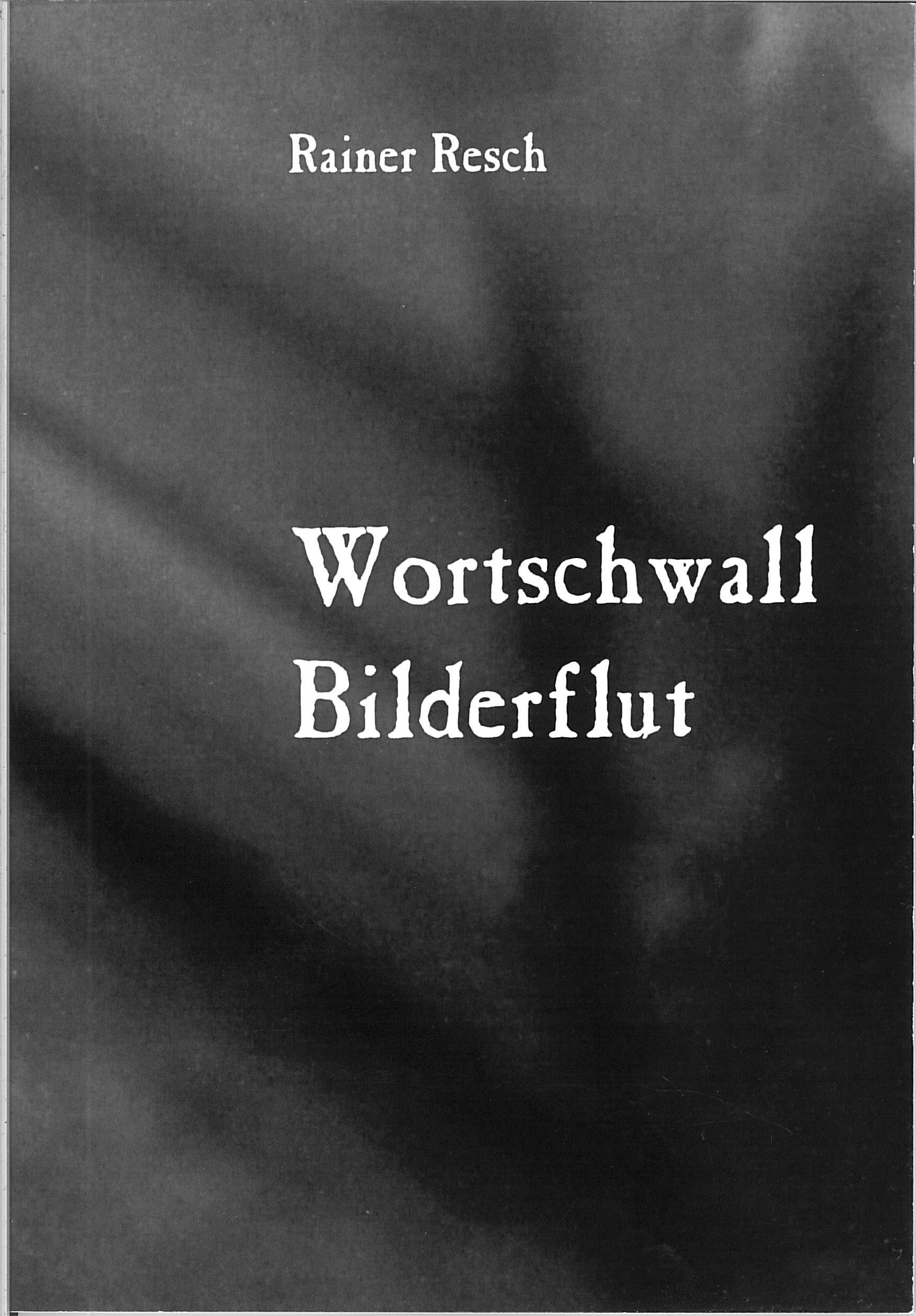 Wortschwall