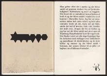 Tegninger i mørket / Niles Vørsel und Troels Wörsel
