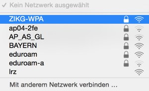 WLAN Mac Abb. 2