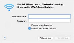 WLAN Mac Abb. 3
