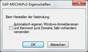 WLAN Windows 7 Abb. 4