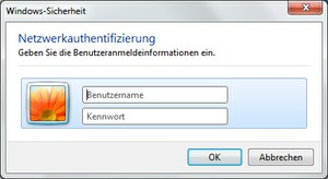WLAN Windows 7 Abb. 6