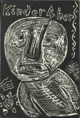 Veuve Clito, ohne Titel, 1992