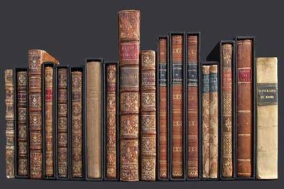 Vorschaubild Buchrücken