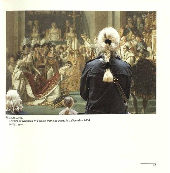 Laurence Aëgerter : Le Louvre. (2) D3-AEGE 740/30 R