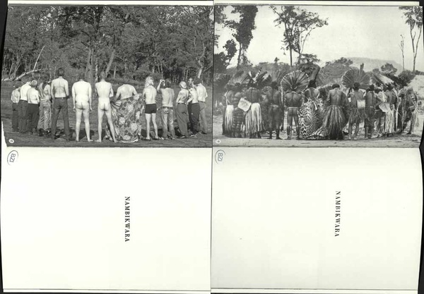 Laurence Aëgerter: Tristes Tropiques D3-AEGE 740/40 R