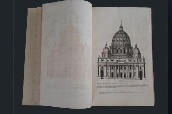 Januar - April 2016 // Auswahl erworbener Architektur- und Fotobücher