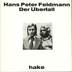 Hans-Peter Feldmann (1941-): Der Überfall.ZI-Signatur: D2-Fel 80/27 R
