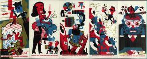Rocco (1964-): Le Memento du Capitaliste. Liancourt: CBO éditions, 2011.