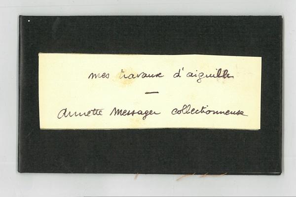 September 2017 // Spurensicherung: Künstlerpublikationen und Objekte aus dem Nachlass Günter und Sigrid Metken