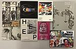 Publikationen aus Lateinamerika in der ZI-Bibliothek