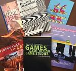 """Mai 2018: Erweiterung des Erwerbungsprofils um das Thema """"Game Studies"""""""