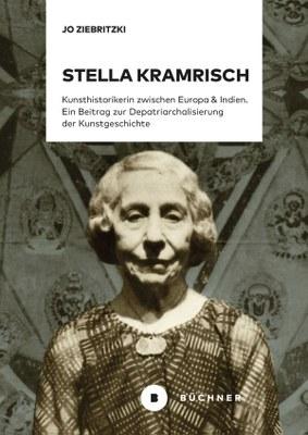 Jo Ziebritzki, Stella Kramrisch_Cover
