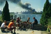Linda Kirschey // Fotografie des Terrors Eine Studie über die politische Ikonographie und die Wirkmacht der Bilder von 9/11