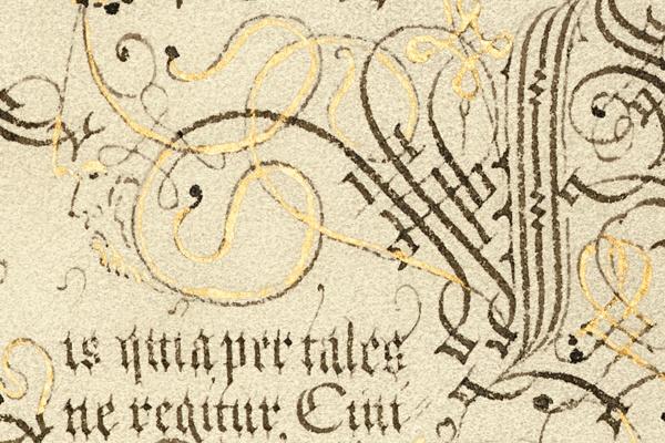 Kirsten J. Burke // Johann Neudörffer and the Writing Masters of Renaissance Germany