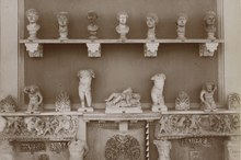 Koenraad Vos // Fragments reassembled: the Museo Chiaramonti in the Vatican and the display of sculpture in early nineteenth-century Europe