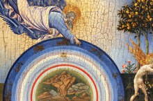 Simone Westermann // The creation of time. Artistic reflections on temporality in late medieval and early modern Italy