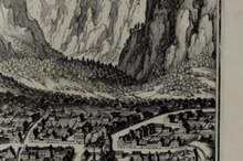 Rachel Weiss: Picturing Earth's History in Early Modern Views of the Alps, 1444-1655