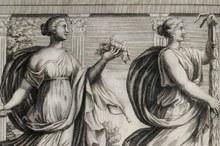 ANTIQUITATUM THESAURUS. Antiken in den europäischen Bildquellen des 17. und 18. Jahrhunderts
