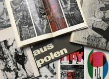 Ausstellungen polnischer Gegenwartskunst in der Bundesrepublik Deutschland 1956-1970. Konstellationen, Intentionen, Rezeption