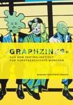 Graphzines aus dem Zentralinstitut für Kunstgeschichte in München