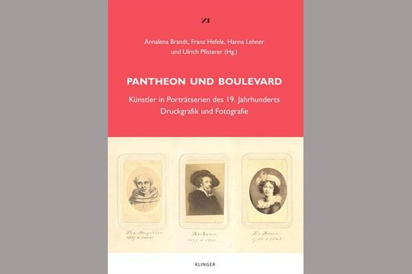 Neue ZI-Publikation: Pantheon und Boulevard