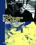Geplanter Freisinn. Paul Schneider-Esleben und die Architekturzeitschriften der frühen Bundesrepublik