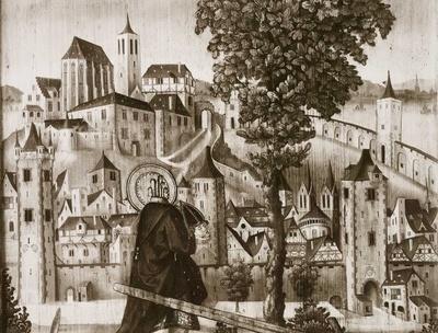Beispielbild Sonderbestand Archiv Alfred Stange