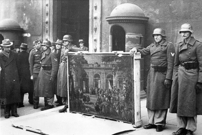 Beispielbild Sonderbestand Bildarchiv des deutschen militärischen Kunstschutzes in Italien