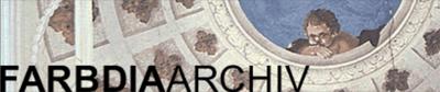 Logo Farbdiaarchiv zur Wand- und Deckenmalerei